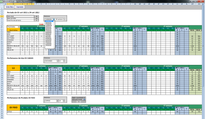 How to do macro for excel